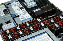 εσωτερικός κεντρικός υπολογιστής στοκ εικόνα με δικαίωμα ελεύθερης χρήσης