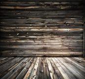 εσωτερικός ξύλινος Στοκ εικόνες με δικαίωμα ελεύθερης χρήσης