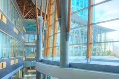 εσωτερικός τεχνικός οικοδόμησης Στοκ Εικόνα