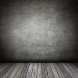 Εσωτερικός τρύγος δωματίων με τον άσπρο τουβλότοιχο Στοκ εικόνα με δικαίωμα ελεύθερης χρήσης