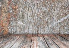 Εσωτερικός τρύγος δωματίων Στοκ φωτογραφία με δικαίωμα ελεύθερης χρήσης