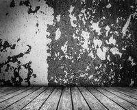 Εσωτερικός τρύγος δωματίων Στοκ Εικόνα