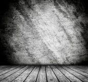 Εσωτερικός τρύγος δωματίων Στοκ Φωτογραφίες