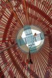 εσωτερικός kazakh νομάδας s yurt στοκ εικόνα με δικαίωμα ελεύθερης χρήσης