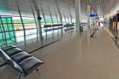 Εσωτερικό αερολιμένων Quoc Phu Στοκ εικόνα με δικαίωμα ελεύθερης χρήσης
