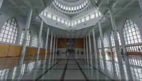 εσωτερικό αρχιτεκτονικής Στοκ Εικόνες