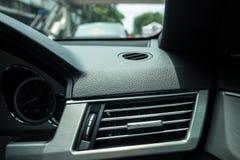 Εσωτερικό αυτοκίνητο Στοκ Εικόνες