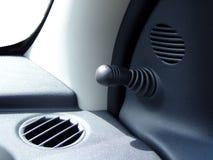 εσωτερικό αυτοκινήτων Στοκ φωτογραφίες με δικαίωμα ελεύθερης χρήσης