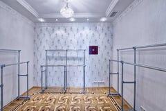 Εσωτερικό βεστιάριο Στοκ εικόνες με δικαίωμα ελεύθερης χρήσης