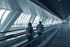 εσωτερικό γεφυρών στοκ εικόνα με δικαίωμα ελεύθερης χρήσης