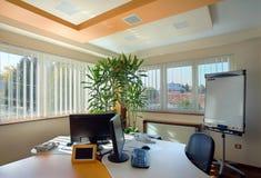 εσωτερικό γραφείο Στοκ Φωτογραφία