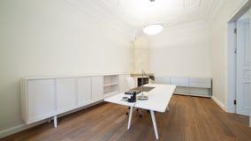 εσωτερικό γραφείο Στοκ Εικόνες