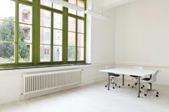 Εσωτερικό, γραφείο Στοκ φωτογραφία με δικαίωμα ελεύθερης χρήσης
