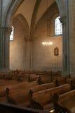 εσωτερικό καθεδρικών ναώ στοκ εικόνες με δικαίωμα ελεύθερης χρήσης