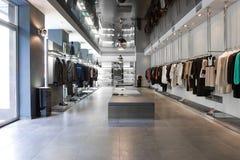 εσωτερικό κατάστημα Στοκ Εικόνες