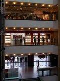 εσωτερικό κατάστημα Στοκ Εικόνα