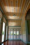 Εσωτερικό κτύπημα PA στο παλάτι Στοκ Εικόνες