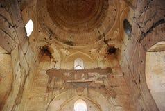 Εσωτερικό μουσουλμανικό τέμενος Juma στο Σάμαρκαντ - Bibi Khanum στοκ εικόνες με δικαίωμα ελεύθερης χρήσης