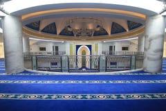εσωτερικό μουσουλμαν&io Στοκ Εικόνα