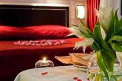 εσωτερικό ξενοδοχείων Στοκ Εικόνα