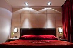 εσωτερικό ξενοδοχείων Στοκ Εικόνες