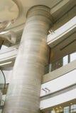Εσωτερικό ξενοδοχείων Plaza Crowne Στοκ Εικόνες