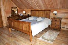 Εσωτερικό ξύλο Στοκ εικόνα με δικαίωμα ελεύθερης χρήσης