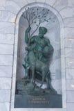 Εσωτερικό οικοδόμησης κρατικού Capitol της Γιούτα Στοκ φωτογραφίες με δικαίωμα ελεύθερης χρήσης