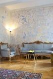 Εσωτερικό 'Οικωών Στοκ εικόνα με δικαίωμα ελεύθερης χρήσης