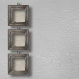 εσωτερικό παλαιό δωμάτιο Στοκ εικόνες με δικαίωμα ελεύθερης χρήσης