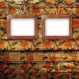 εσωτερικό παλαιό δωμάτιο Στοκ εικόνα με δικαίωμα ελεύθερης χρήσης
