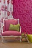 εσωτερικό ροζ στοκ φωτογραφίες με δικαίωμα ελεύθερης χρήσης