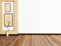 Εσωτερικό σχέδιο shene Στοκ φωτογραφία με δικαίωμα ελεύθερης χρήσης