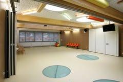 εσωτερικό σχολείο Στοκ εικόνες με δικαίωμα ελεύθερης χρήσης