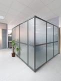 εσωτερικό σύγχρονο γραφείο στοκ φωτογραφίες με δικαίωμα ελεύθερης χρήσης