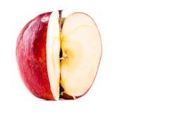 Εσωτερικό της Apple Στοκ Εικόνες