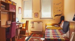 Εσωτερικό του δωματίου παιδιών ` s Στοκ φωτογραφίες με δικαίωμα ελεύθερης χρήσης