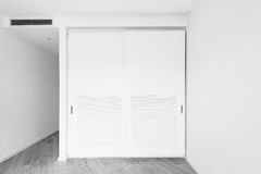 Εσωτερικό των διαμερισμάτων γοήτρου πολυτέλειας Στοκ Εικόνα