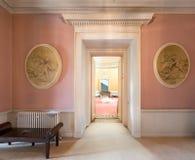 Εσωτερικό δωμάτιο Στοκ εικόνες με δικαίωμα ελεύθερης χρήσης