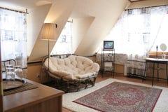 εσωτερικό δωμάτιο Στοκ Εικόνα