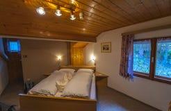 Εσωτερικό Guesthouse Στοκ φωτογραφίες με δικαίωμα ελεύθερης χρήσης
