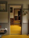 εσωτερικό mennonite Στοκ φωτογραφίες με δικαίωμα ελεύθερης χρήσης