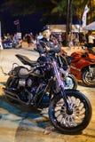 Ετήσιο φεστιβάλ των ποδηλατών σε Phuket στην Ταϊλάνδη Στοκ εικόνες με δικαίωμα ελεύθερης χρήσης
