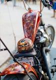 Ετήσιο φεστιβάλ των ποδηλατών σε Phuket στην Ταϊλάνδη Στοκ Φωτογραφία