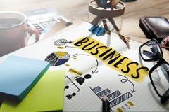 Εταιρική έννοια ομαδικής εργασίας επιτυχίας επιχειρησιακής αύξησης Στοκ Εικόνες