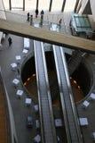 εταιρικός εσωτερικός σύ&g Στοκ φωτογραφίες με δικαίωμα ελεύθερης χρήσης