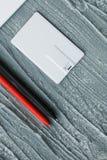 Εταιρικό άσπρο και ζωηρόχρωμο πορτοκάλι προτύπων ταυτότητας, κόκκινο, ο Μαύρος, κίτρινος, ρόδινος, μπλε, μπεζ Στοκ φωτογραφία με δικαίωμα ελεύθερης χρήσης
