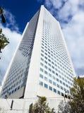 Εταιρικό κτήριο Στοκ φωτογραφία με δικαίωμα ελεύθερης χρήσης