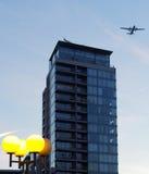 Εταιρικό κτήριο Στοκ εικόνες με δικαίωμα ελεύθερης χρήσης