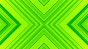 Εταιρικό υπόβαθρο Πράσινων Γραμμών απόθεμα βίντεο